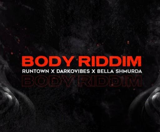 Runtown Body Riddim Mp3