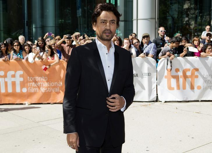 'The Namesake' Actor, Irrfan Khan, Dies