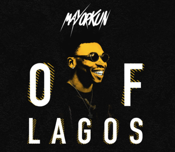 Mayorkun Of Lagos Mp3
