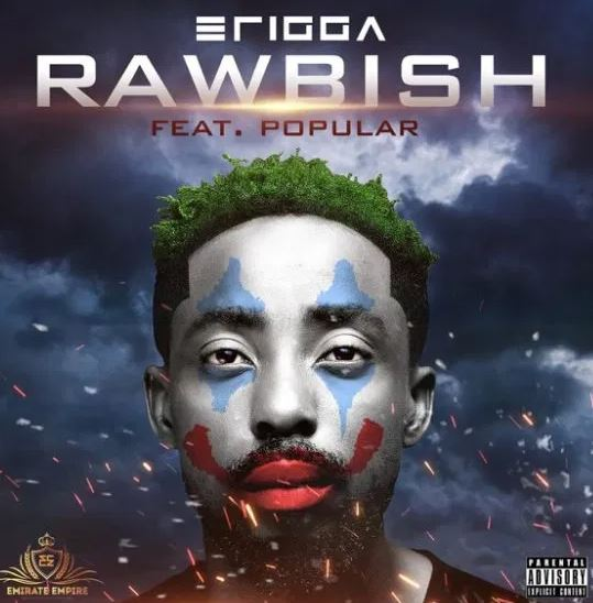 MUSIC: Erigga – Rawbish ft. Popular
