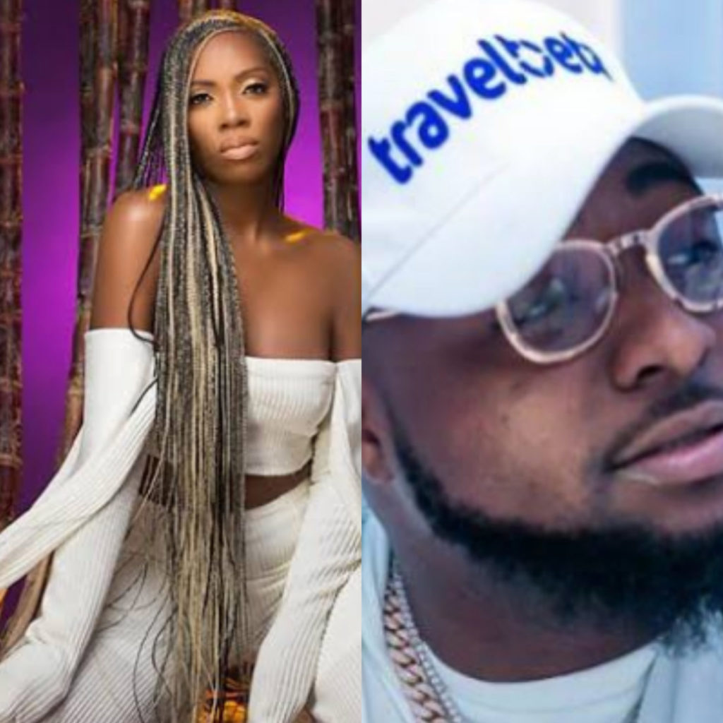 "[GIST] Davido To Feature Tiwa Savage In ""A Better Time"" Album"