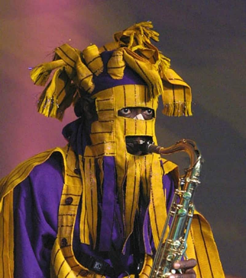 9 Things You Never Knew About Lagbaja The Masked Singer